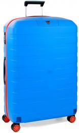 Легкий пластиковый чемодан Roncato BOX Young 5541;1208