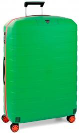 Легкий пластиковый чемодан Roncato BOX Young 5541;1227