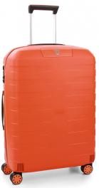Легкий пластиковый чемодан Roncato BOX Young 5542;4282