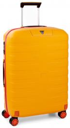 Легкий пластиковый чемодан Roncato BOX Young 5542;1206