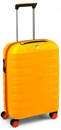 Легкий пластиковый чемодан Roncato BOX Young 5543;1206