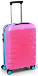 Легкий пластиковый чемодан Roncato BOX Young 5543;1819
