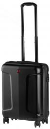 Пластиковый чемодан WENGER Legacy 610136