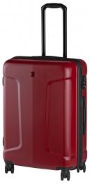 Пластиковый чемодан WENGER Legacy 610143