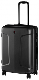 Пластиковый чемодан WENGER Legacy 610137