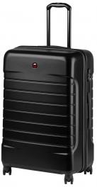 Пластиковый чемодан WENGER Lyne 610110