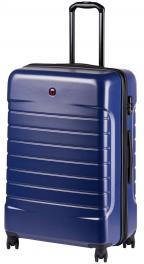 Пластиковый чемодан WENGER Lyne 610114