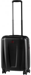 Легкий чемодан из поликарбоната WENGER Zenyt 610157