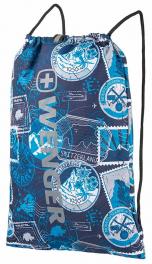 Рюкзак - мешок WENGER FlowUp 610193 синий