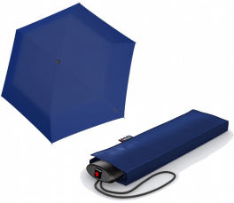 Зонт складной Knirps AS.050 Slim Medium Manual Kn9590501211