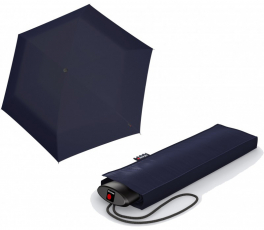 Зонт складной Knirps AS.050 Slim Medium Manual Kn9590501201