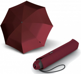 Зонт складной Knirps E.050 Medium Manual Kn9510504901
