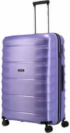 Легкий чемодан из полипропилена Titan Highlight Ti842404-19