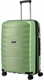 Легкий чемодан из полипропилена Titan Highlight Ti842405-81
