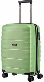 Легкий чемодан из полипропилена Titan Highlight Ti842406-81