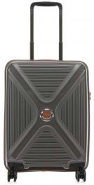 Легкий чемодан из полипропилена Titan Paradoxx Ti833406-04