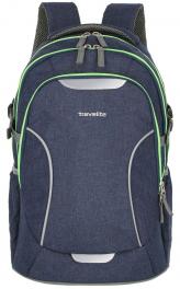 Рюкзак для ноутбука Travelite Basics TL096312-20