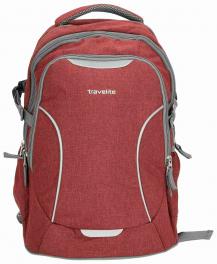 Рюкзак для ноутбука Travelite Basics TL096312-70