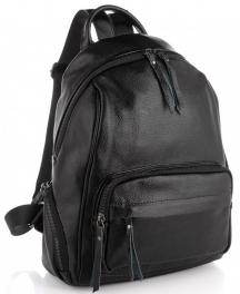 Женский кожаный рюкзак Olivia Leather NWBP27-7729A-BP