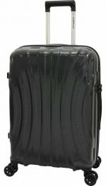 Ультра-легкий чемодан из поликарбоната CAT Verve 83872;01