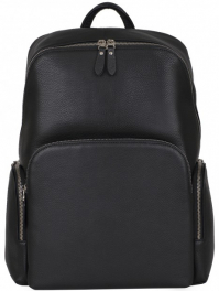 Мужской кожаный рюкзак Tiding B3-181A