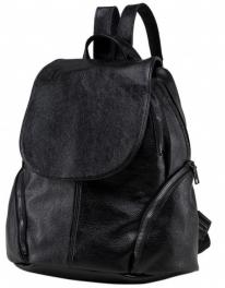 Женский кожаный рюкзак Olivia Leather NWBP27-8824A-BP