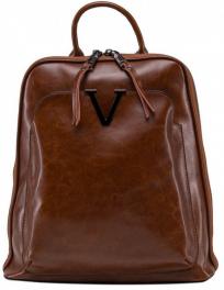 Женский кожаный рюкзак Grays GR3-801LB-BP