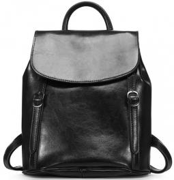 Женский кожаный рюкзак Grays GR-8158A