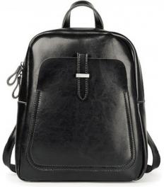 Женский кожаный рюкзак Grays GR-8860A