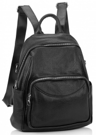 Женский кожаный рюкзак Olivia Leather NWBP27-006A