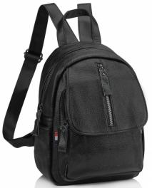 Женский кожаный рюкзак Olivia Leather NWBP27-6630A