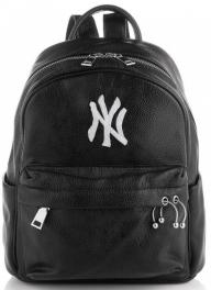 Женский кожаный рюкзак Olivia Leather NWBP27-8826A-BP