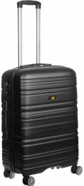 Пластиковый чемодан CAT Cocoon 83882;01
