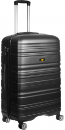 Пластиковый чемодан CAT Cocoon 83883;01