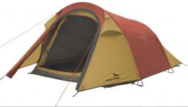 Трехместная палатка Easy Camp Energy 300 Gold Red 120352