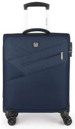 Легкий чемодан Gabol Mailer (S) Blue 929120