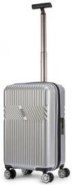 Пластиковый чемодан с расширением Sumdex Line-S SWRH-720 MS